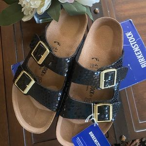 Birkenstock Arizona sandals size 41